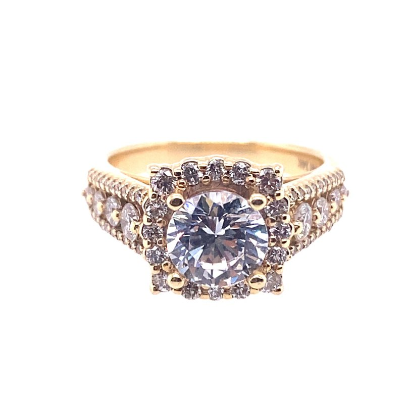 Thacker Jewelry 140-04900
