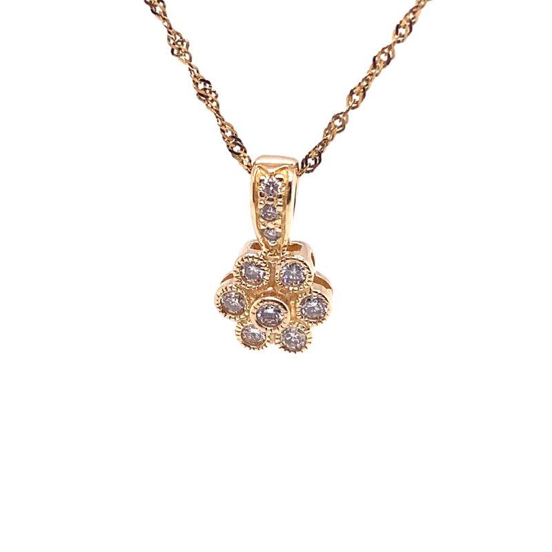 Thacker Jewelry 160-00069