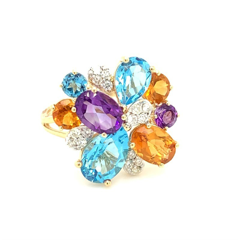 Thacker Jewelry 200-02989