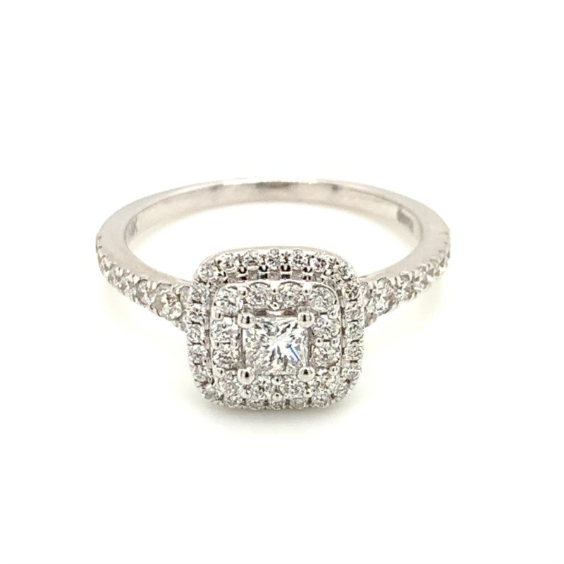Thacker Jewelry 100-00504