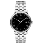 Montblanc Tradition Date Automatic watch.