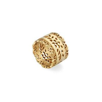 Gucci 18kt Icon Blooms 14mm ring, Available at our Halifax store.