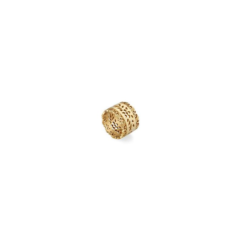 Gucci Gucci 18kt Icon Blooms 14mm ring, Available at our Halifax store.