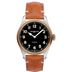Montblanc 1859 Bronze and Steel Automatic Watch