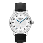 Montblanc  Star Legacy Steel Automatic Watch.