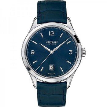 Heritage Chronometer Automatic Watch.