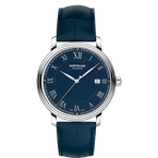 Montblanc Traditional Steel Automatic Watch
