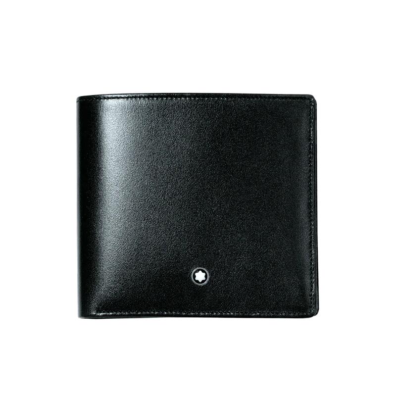 Montblanc Meisterstuck Series Wallet