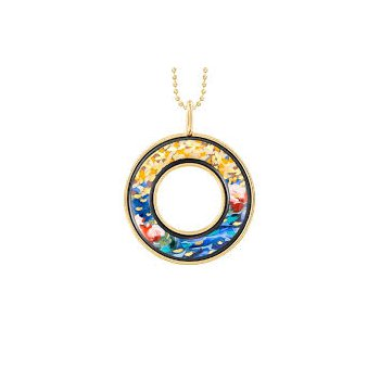 FreyWille Claude Monet helena pendant. Available at our Halifax store.