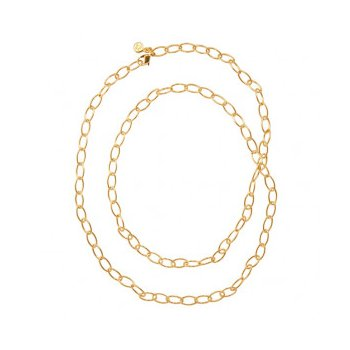FreyWille anchor ygp chain 78cm. Avalable at our Halifax Store.