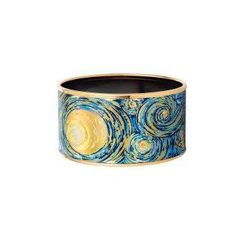 FreyWille Van Gogh armreif diva bangle, size M. Available at our Halifax store.