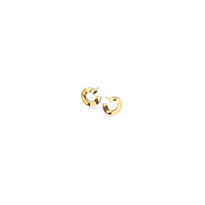 Ippolita Ippolita 18kt small Luna earrings. Available at our Halifax store