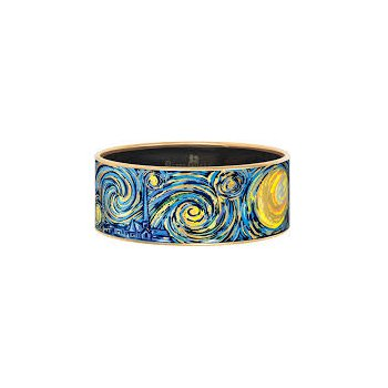 FreyWille Van Gogh armreif donna bangle VG3, size M. Available at our Halifax store.