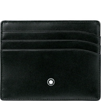 Montblanc Meisterstuck Series Credit Card Holder