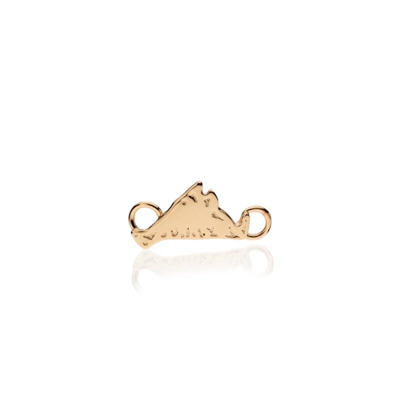 Martha's Vineyard changeable bracelet top