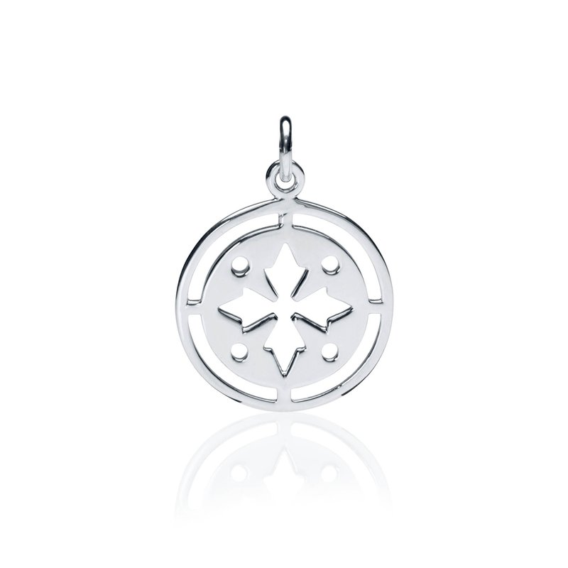 Gingerbread Collection Circle charm