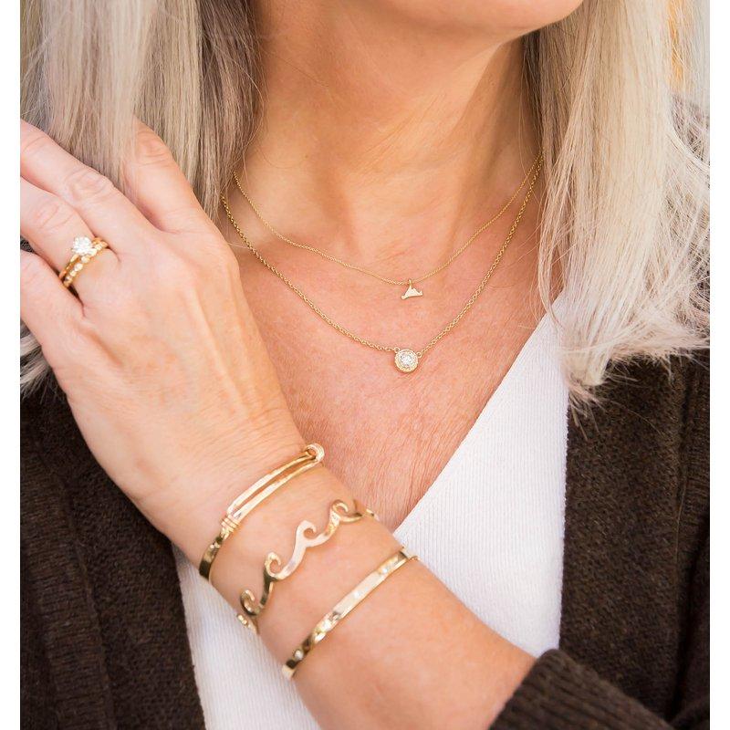 Mini Martha's Vineyard Necklace
