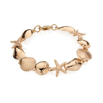 Multi Shell bracelet