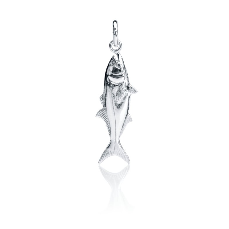 Bluefish charm