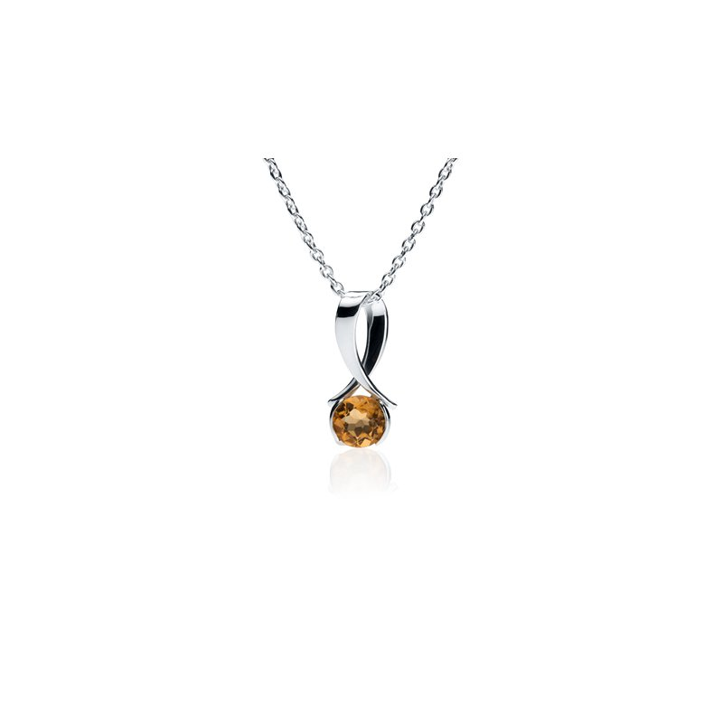 Top Twist pendant