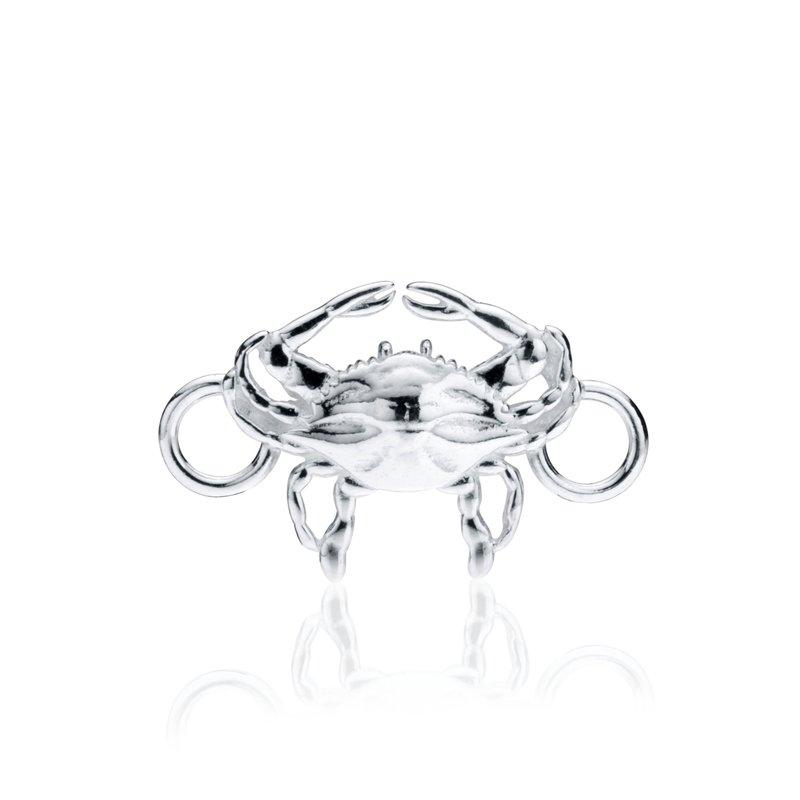 Crab changeable bracelet top