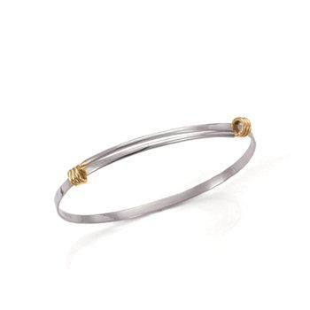 Ed Levin Petite Signature bracelet