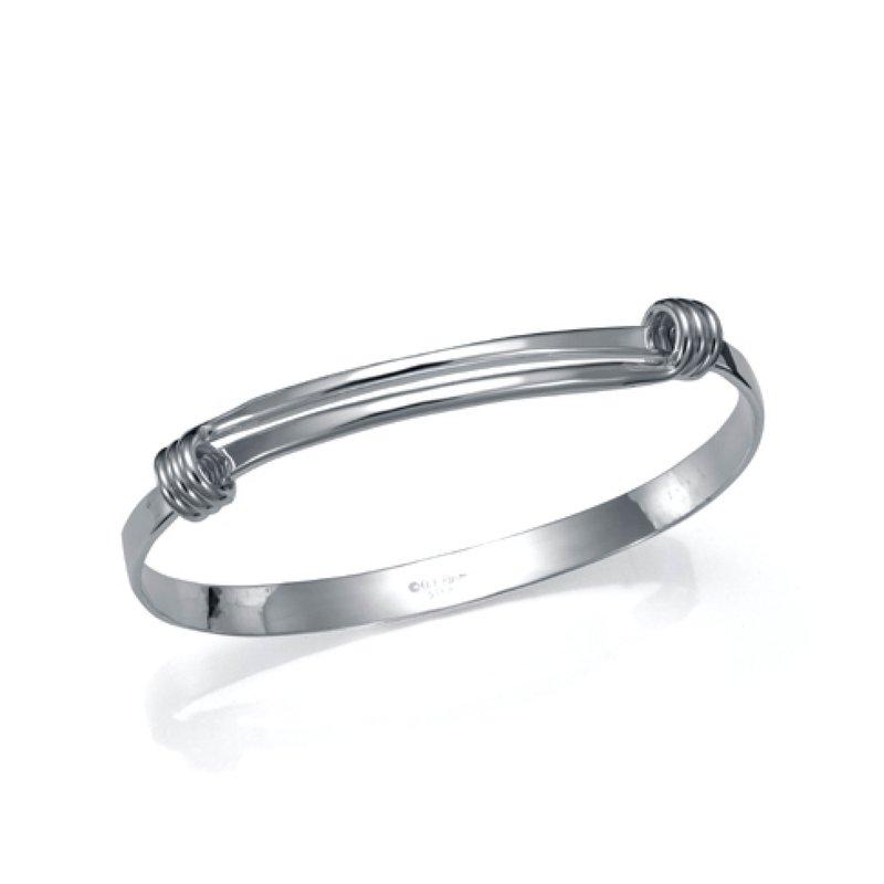 Ed Levin Signature bracelet