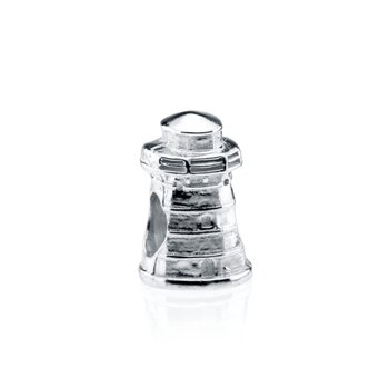 Edgartown Lighthouse bead