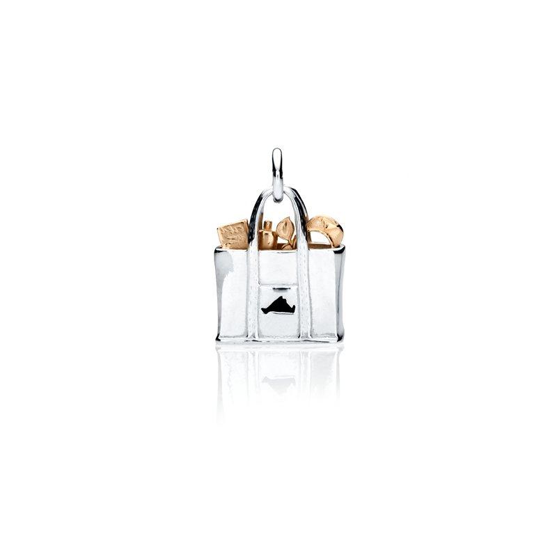 Martha's Vineyard Full Beach Bag charm