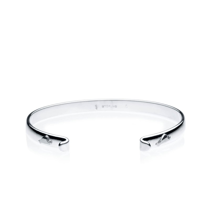 Martha's Vineyard Changeable Top bangle bracelet
