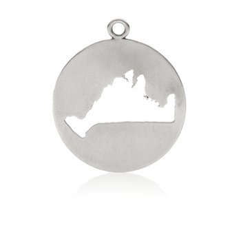 Martha's Vineyard Ornament
