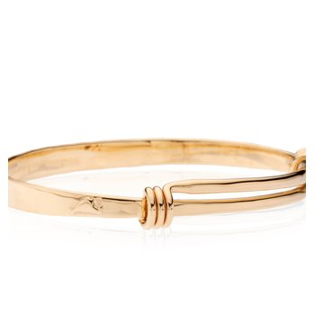 Ed Levin Signature bracelet with Martha's Vineyard