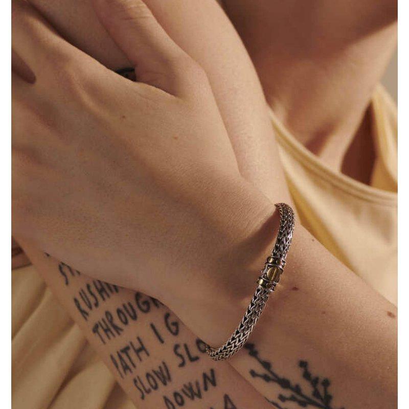 John Hardy Dot Deco bracelet