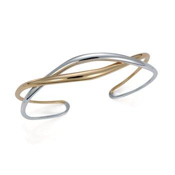 Tendril bracelet