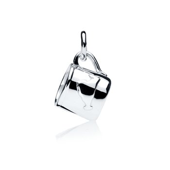 Martha's Vineyard Baby cup charm