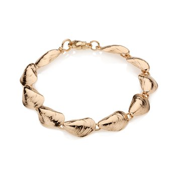 Squibnocket Mussel Shell bracelet