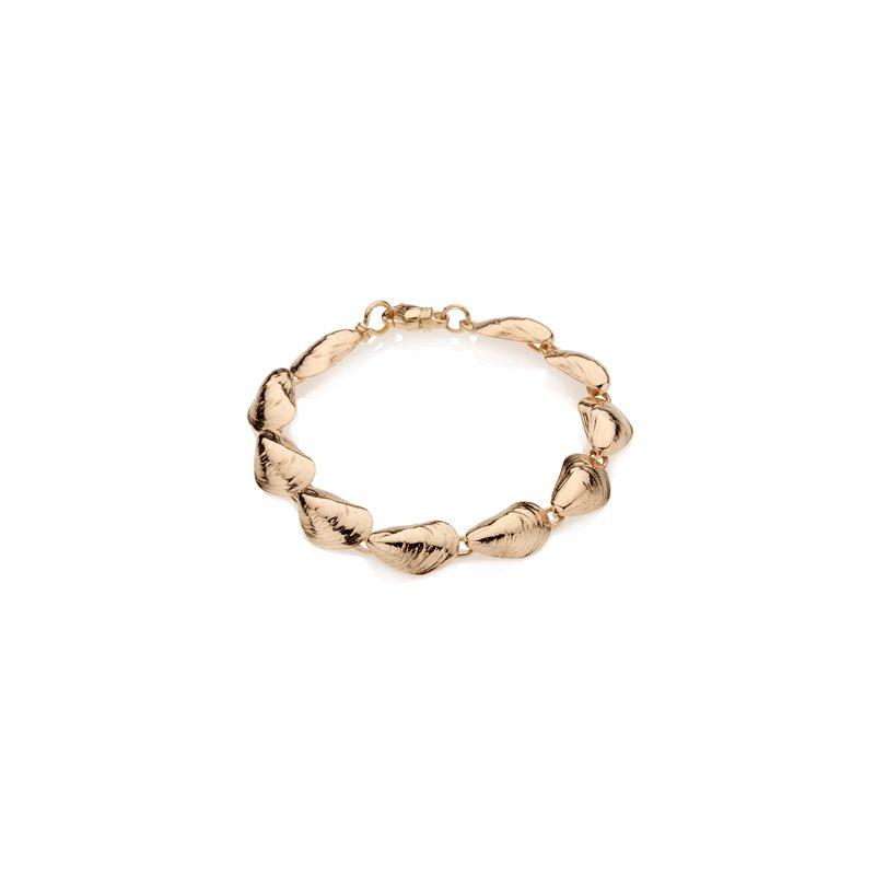 Squibnocket Mussel Shell bracelet
