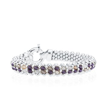 Dovera Exclusive Martha's Vineyard Swarovski bracelet