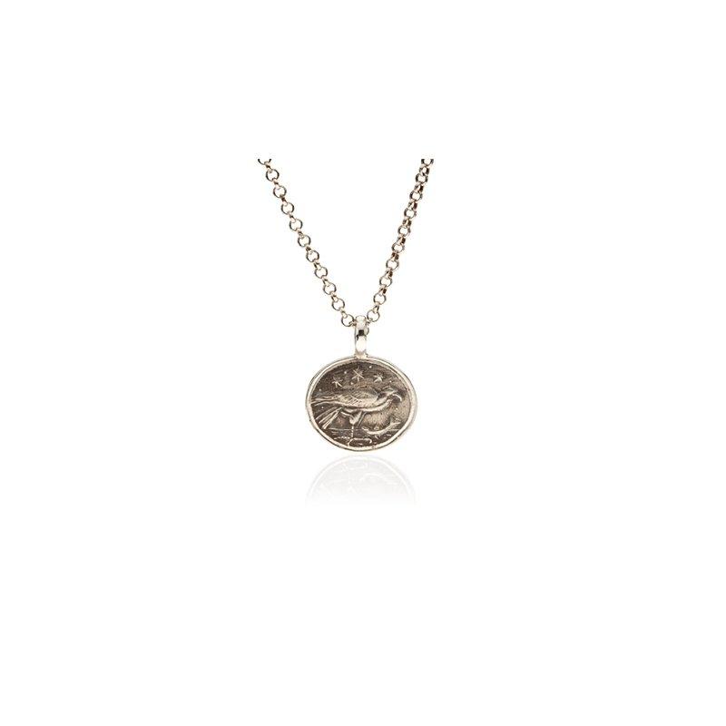 Osprey pendant