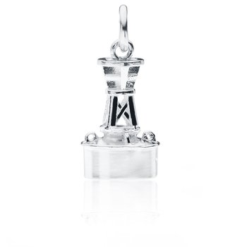 Channel Marker Charm