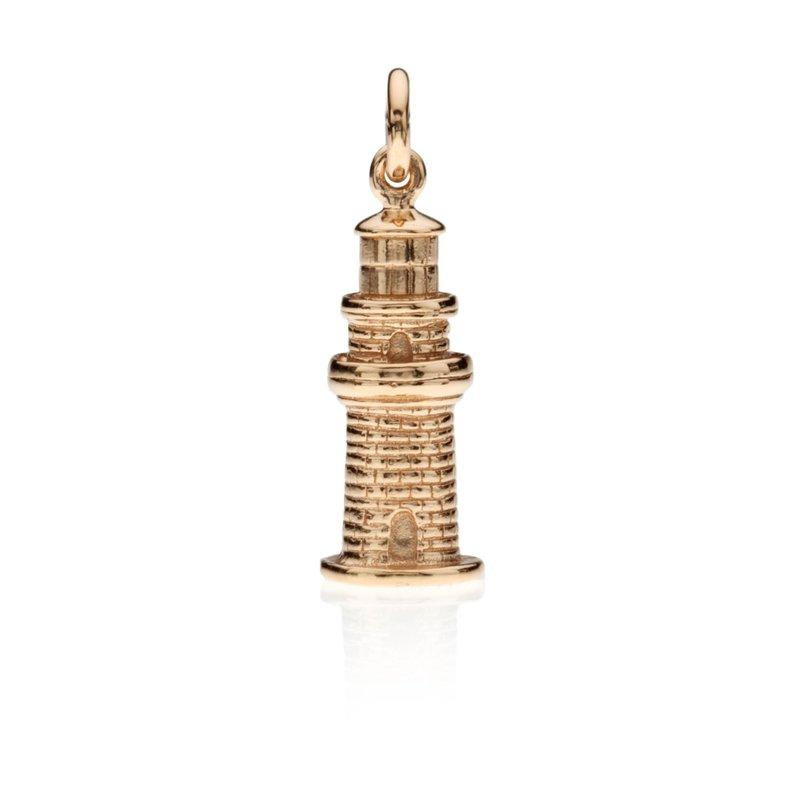 Gay Head Lighthouse charm