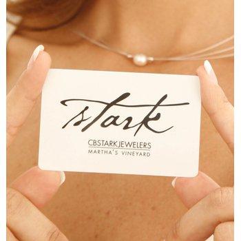 CB Stark Gift Card