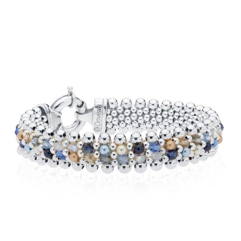 Dovera Grand Michelle Swarovski bracelet