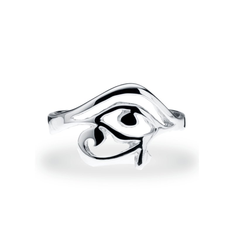 Egyptian Eye ring from Jaws