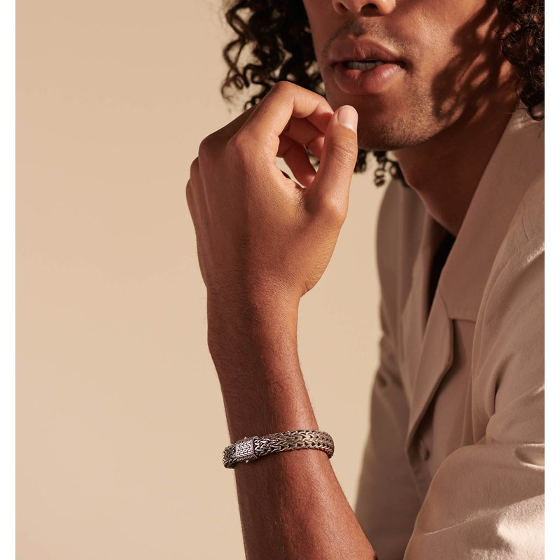 John Hardy Men's Classic Chain Bracelet