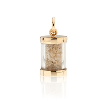 Vineyard Sand charm