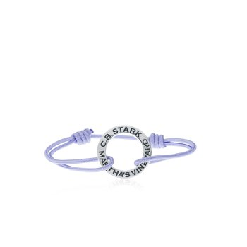 CB Stark Small Toggle Tie bracelet