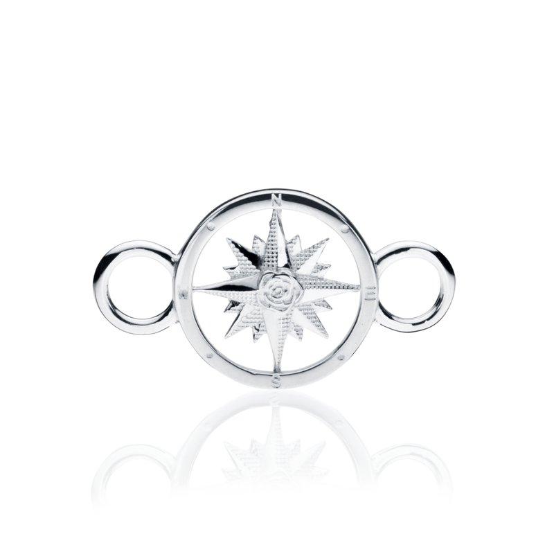 Compass Rose changeable bracelet top