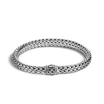 John Hardy Classic medium chain bracelet