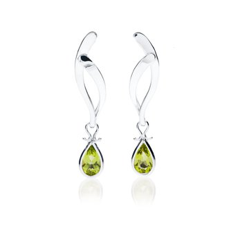 Dancing Water earrings